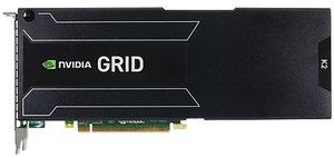 NVIDIA GRID K2graphics card - 2 GPUs - GRID K2 - 8 GB