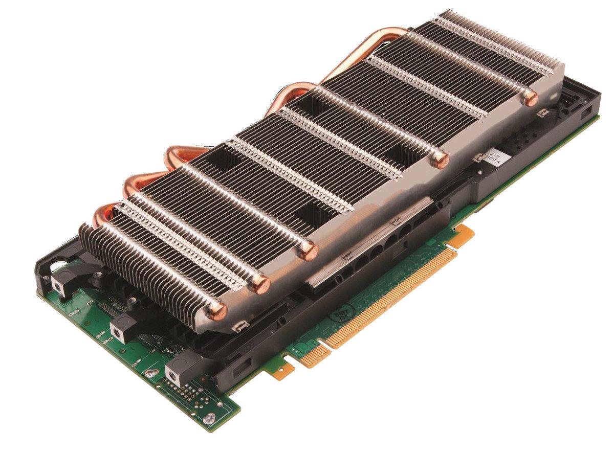 Product | NVIDIA Quadro K2200 - graphics card - Quadro K2200 - 4 GB