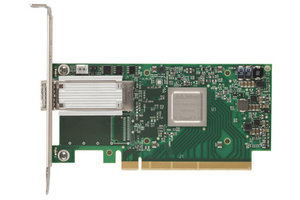 HPE InfiniBand EDR/Ethernet 100Gb 1-port 840QSFP28 Adapter