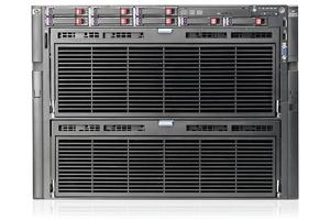 HP ProLiant DL980 G7 E7-2830 2.13GHz 8 Core 4p Server