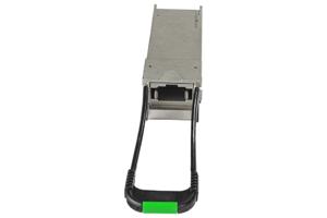 HPE BladeSystem c-Class 40Gb QSFP+ MPO SR4 100m Transceiver