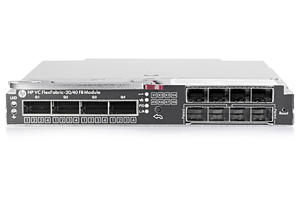 HPE Virtual Connect FlexFabric-20/40 F8 Module for c-Class BladeSystem