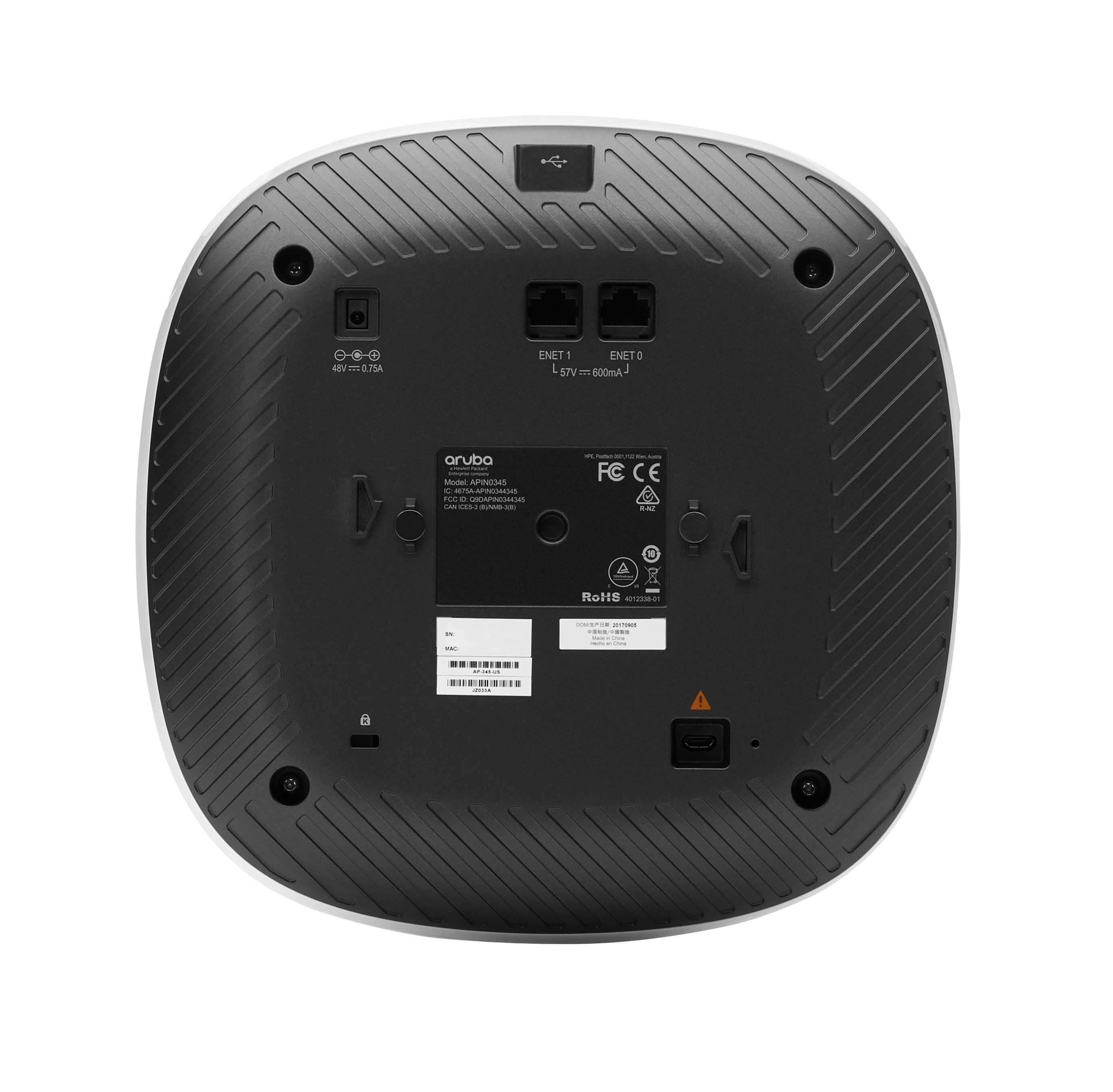 Aruba AP-345 (US) - wireless access point