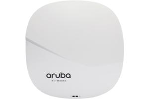 Aruba AP-325 802.11n/ac 4x4:4 MU-MIMO Dual Radio Integrated Antenna AP
