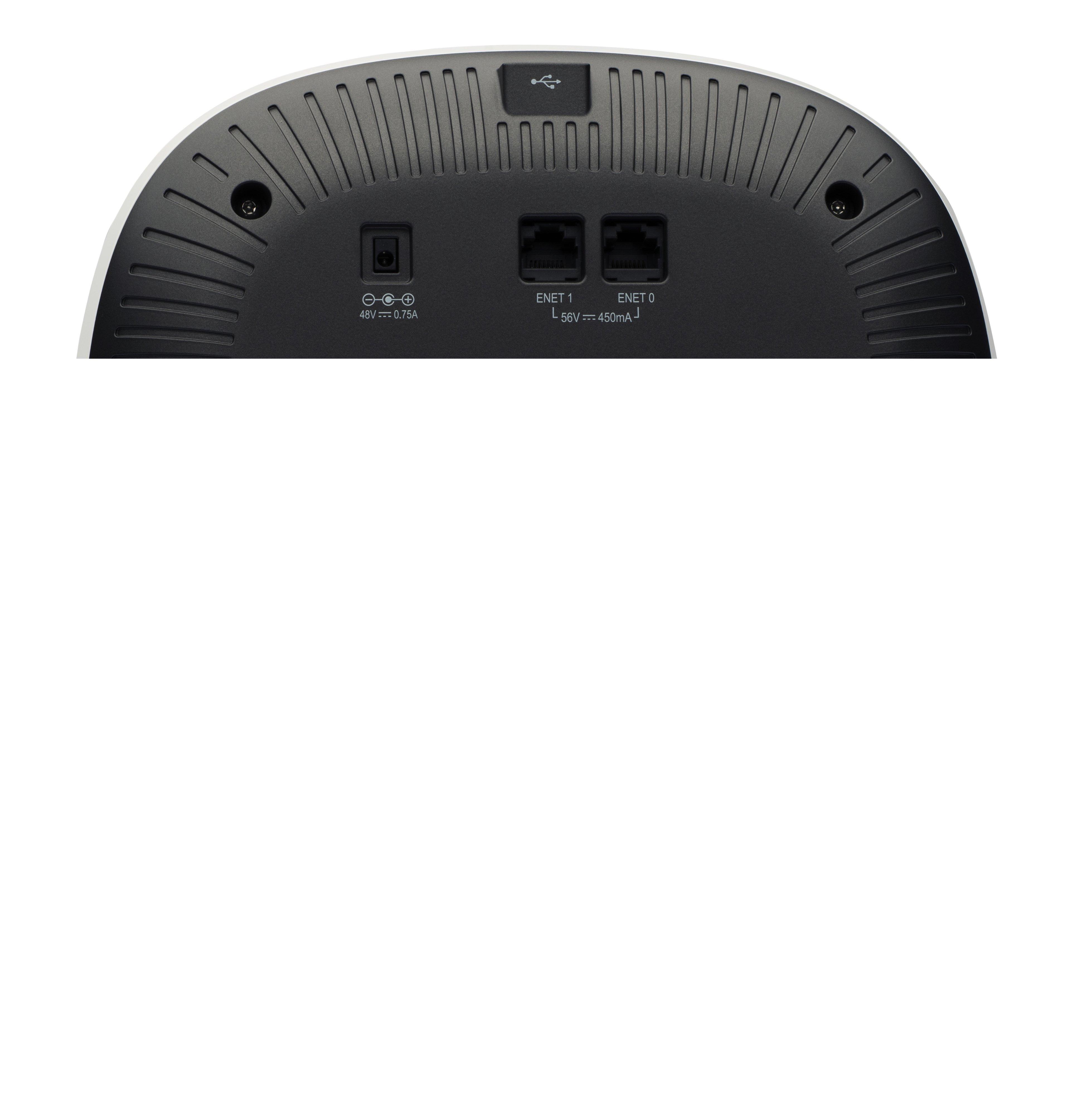 HPE Aruba Instant IAP-335 (RW) - radio    | JW823A