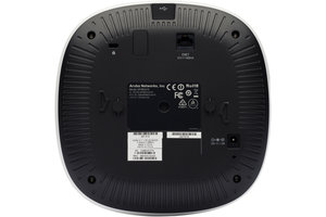 Aruba Instant IAP-315 (RW) 802.11n/ac Dual 2x2:2/4x4:4 MU-MIMO Radio Integrated Antenna AP
