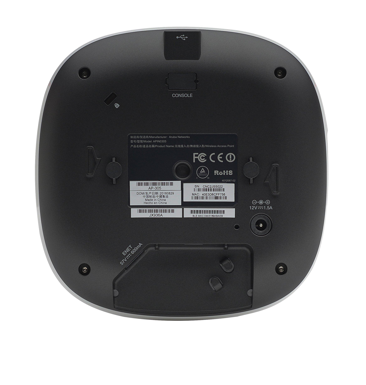 HPE Aruba AP-305 - wireless access point