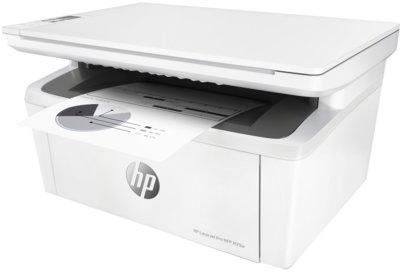 HP LaserJet Pro MFP M29w | Product Details | shi com