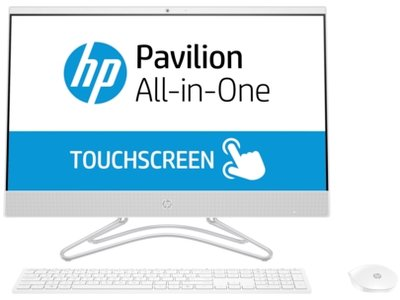 HP All-in-One 24-f0046
