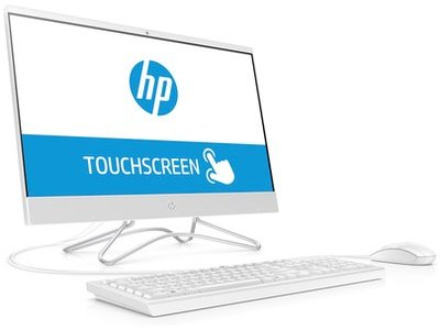 HP All-in-One 24-f0030