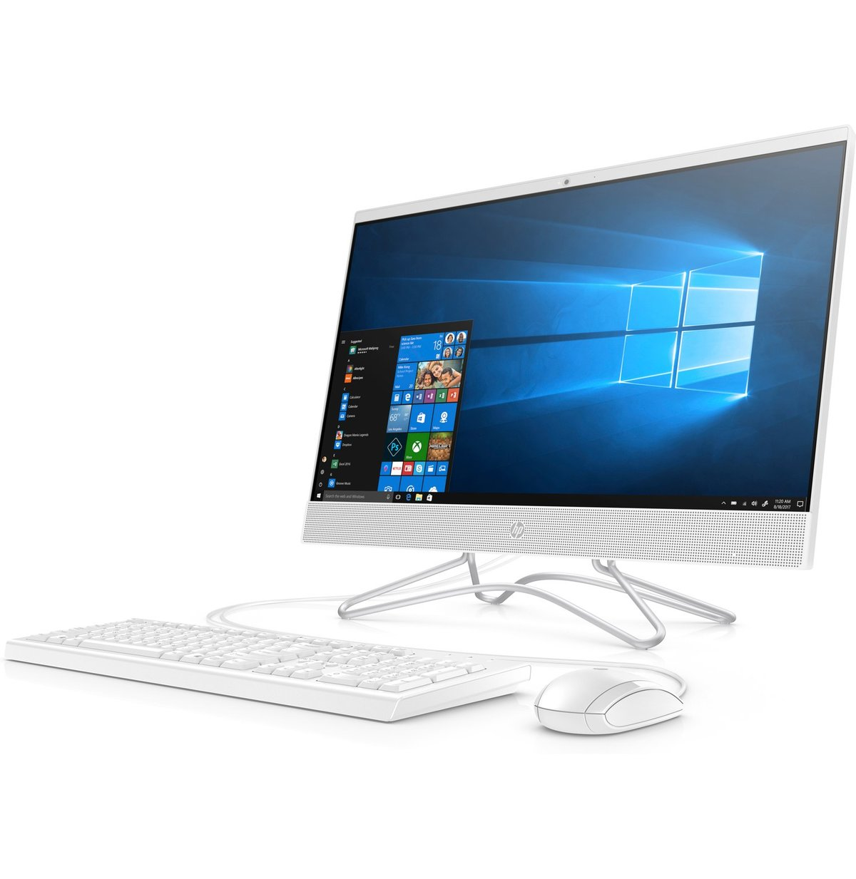 diapositive 1 sur 3,agrandir l'image, hp all-in-one 24-f0074nf