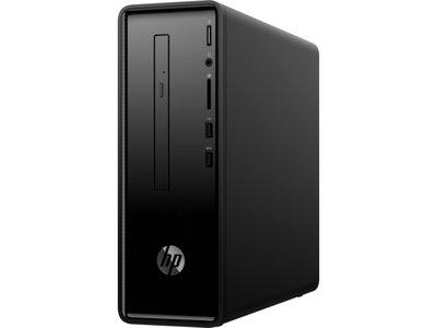 HP Slimline Desktop - 290-a0046