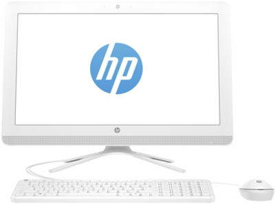 HP All-in-One - 22-b226