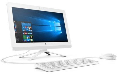 HP All-in-One - 20-c010 (ENERGY STAR)