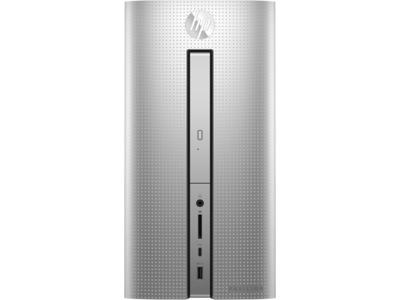 HP Pavilion Desktop - 570-p056