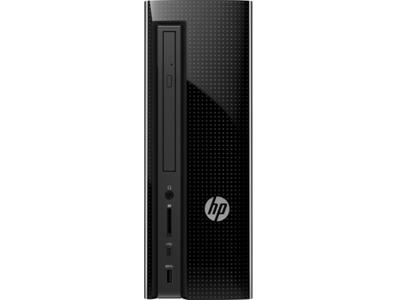 HP Slimline Desktop - 270-a011