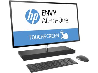 HP ENVY All-in-One - 27-b210