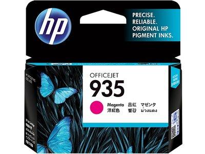 HP 935 Magenta Original Ink Cartridge