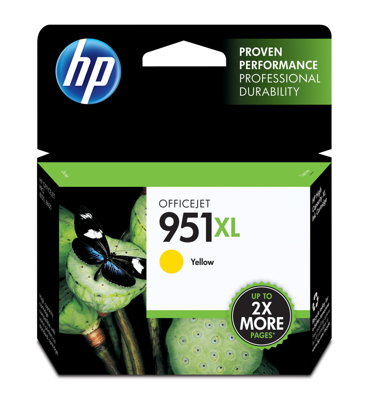 Office depot services register new product - Hp 951xl Yellow Original Ink Cartridge