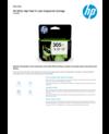HP 305XL High Yield Tri-color Original Ink Cartridge