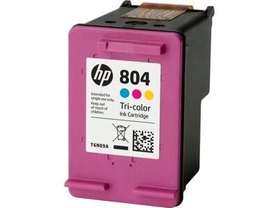 HP 804 Tri-color Original Ink Cartridge