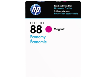 HP 88 Economy Magenta Original Ink Cartridge