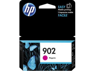 HP 902 Magenta Original Ink Cartridge