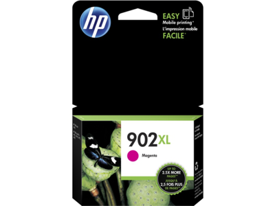HP 902XL High Yield Magenta Original Ink Cartridge