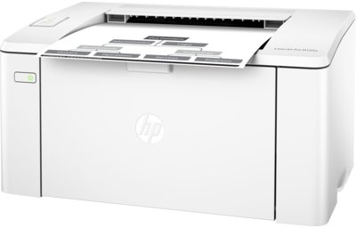HP LaserJet Pro M15a - printer - mo      W2G50A#B19   £55 99