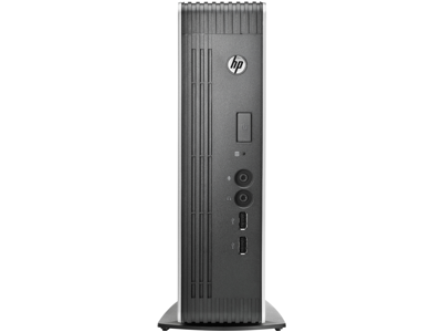 HP t610 PLUS Thin Client, AMD G-Series, 4GB Memory, 16GB Flash Drive, AMD  FirePro 22707E Item # 962468