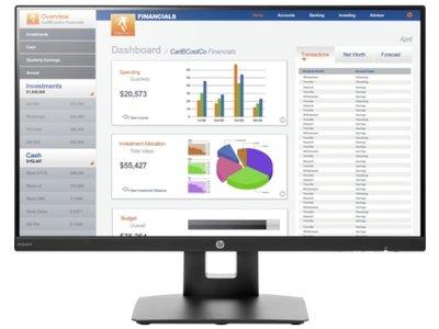 HP 24ea 23.8-inch IPS Display
