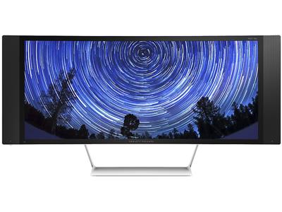 HP ENVY 34c 34-inch Media Display