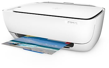 Product | HP Deskjet 3630 All-in-One - multifunction printer - color