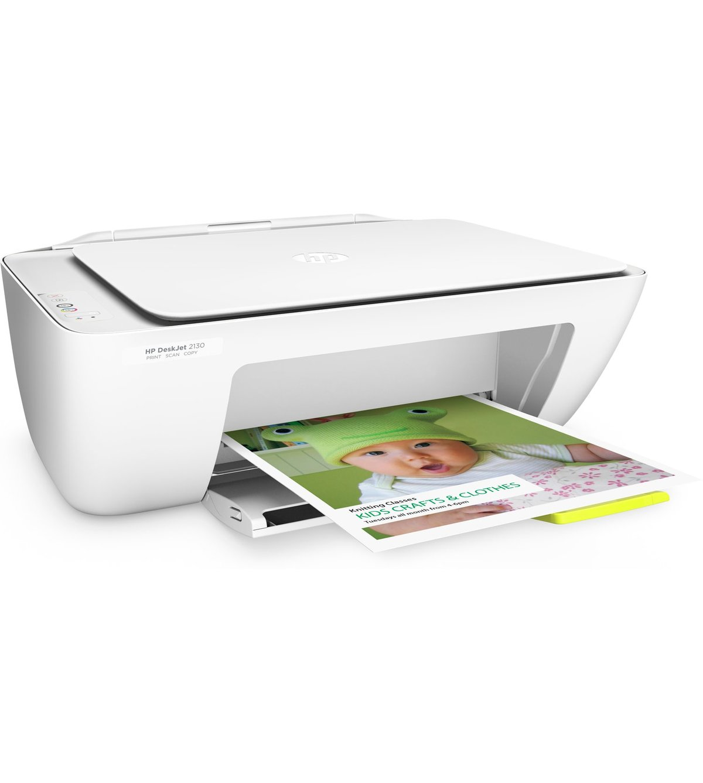 HP Deskjet 2130 All-in-One   Product Details   shi com