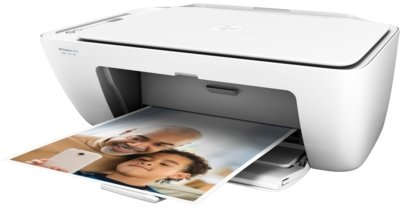 Hp Deskjet 2652 All In One V1n05a1ha Imprimantes Multifonctions