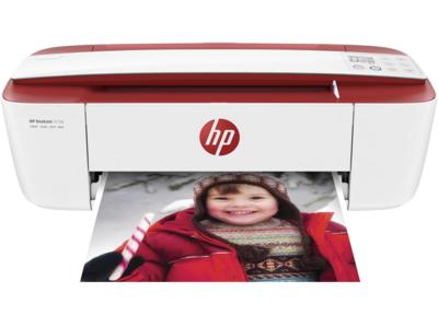 HP DeskJet 3758 All-in-One Printer