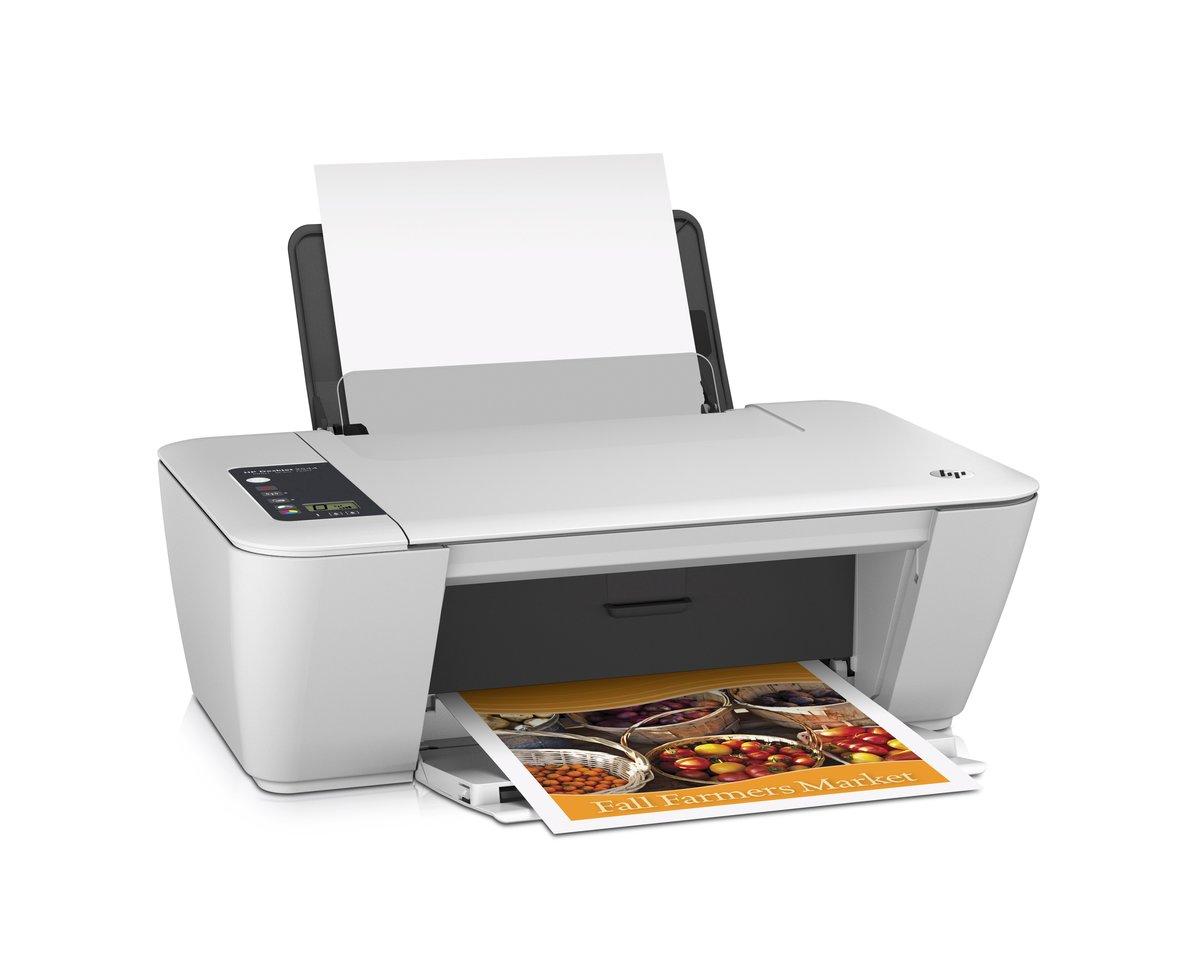 hp deskjet 2544 all in one printer staples rh staples com