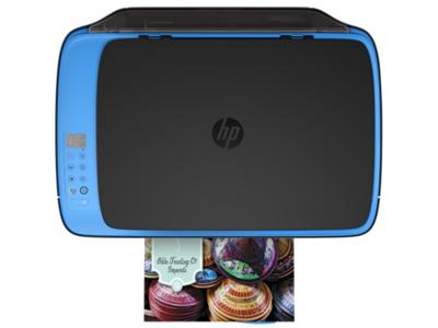 HP DeskJet Ink Advantage Ultra 4729 Wifi 惠省無線事務機
