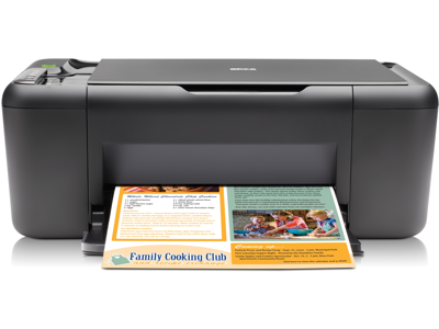 Hp deskjet f4480 all in one printer copier scanner by office depot hp deskjet f4480 all in one printer fandeluxe Gallery