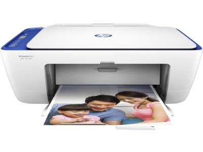 HP DeskJet 2621 All-in-One 印表機