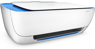 HP DeskJet 3637 All-in-One Printer