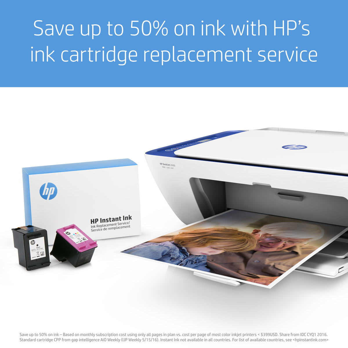 Hp Deskjet 2655 All In One Inkjet Printer V1n04ab1h Just Around The Corner Circuit Boards From 3d Printers Cartridge