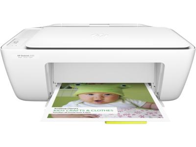 HP DeskJet 2130 All-in-One Printer