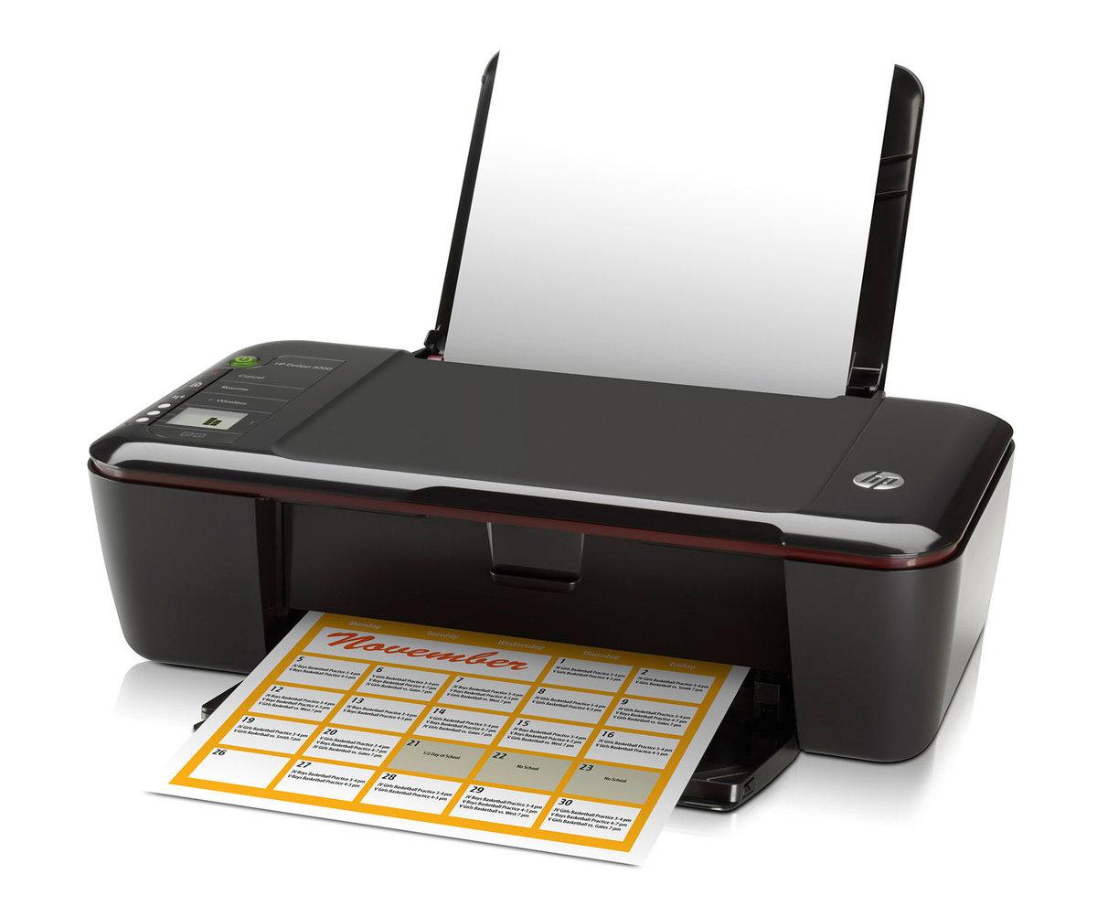 hp deskjet 3000 wireless inkjet printer by office depot officemax rh officedepot com HP Deskjet 3000 Printer Software HP Deskjet 3000 Setup Guide