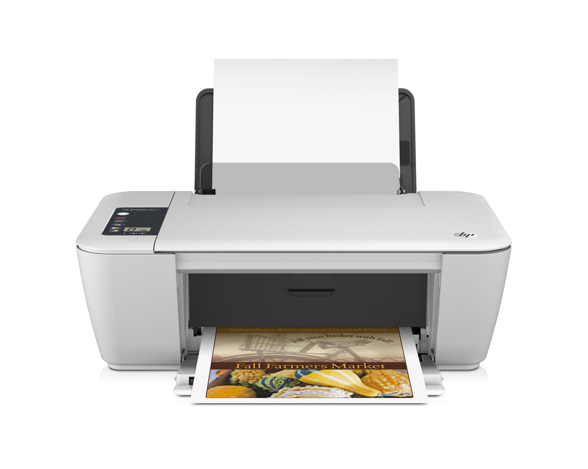 HP D2500 PRINTER TREIBER WINDOWS 8