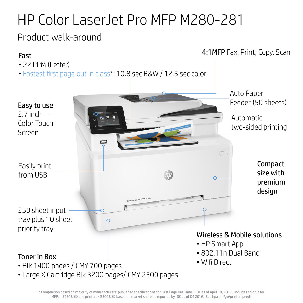 color laser printer cost per page comparison virtren com