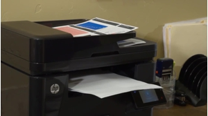 Product | HP LaserJet Pro MFP M225dn - multifunction printer