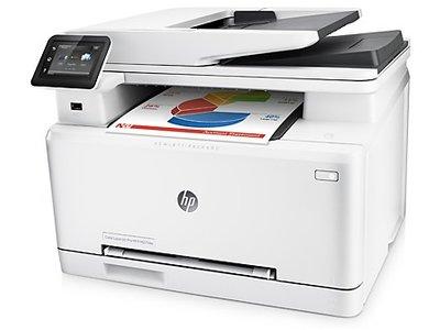 Product | HP Color LaserJet Pro M452dn - printer - color - laser