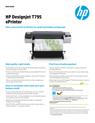 HP DesignJet T795 Printer_LS