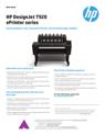 HP DesignJet T920 Printer series_LS